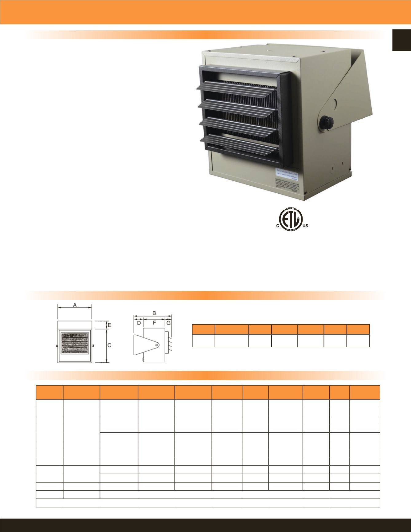 2013 raywall mechanical heat products catalog